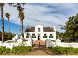 Protea Hotel by Marriott Cape Town Mowbray, self-catering accommodation in Cape Town
