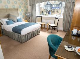 The Grove House Hotel, Hotel in Wallasey