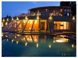 Rochester Bariloche Suites & Spa, hotel en San Carlos de Bariloche
