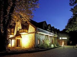Hotel Busch-Atter, hotel in Osnabrück