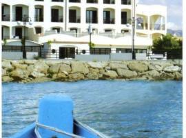 Hotel Panorama Del Golfo, hotel in Manfredonia