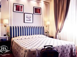 Airport Hotel, hotel near Florence Airport - FLR, Florence