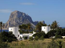 Calador-Ibiza, hotel near Torre del Pirata, Cala Vadella
