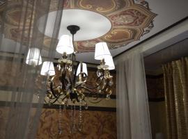 Отель «День и ночь», отель в Омске