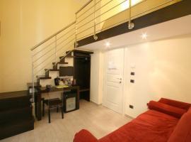 Blurooms, hotel boutique a Sorrento