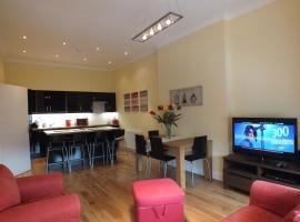 Picardy Place Apartment, hotel near Omni Centre, Edinburgh