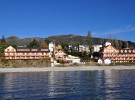 Apart Del Lago, hotel in San Carlos de Bariloche