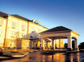 Days Inn by Wyndham Orillia, hotel em Orillia