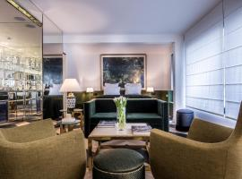 Le Rayz, hotel in Paris