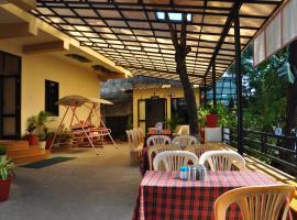 Hotel Ganesh, hotel in Mount Ābu