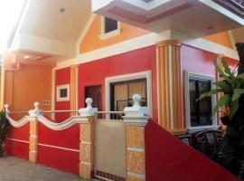 Belinda's Guesthouse, guest house in Puerto Princesa