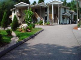 Cedar Park Inn – hotel w mieście North Stonington