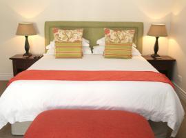 Kingsmead Guest House, Sam Levi Shopping Centre, Harare, hótel í nágrenninu