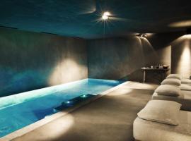 Le Chalet Zannier, hotel near Saint-Gervais-Les-Bains Thermal Baths, Megève