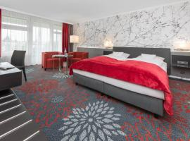 SI-SUITES, hotel near Stuttgart Airport - STR,