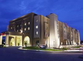 Hilton Garden Inn Sanliurfa, отель рядом с аэропортом Sanliurfa Airport - SFQ в Шанлыурфе