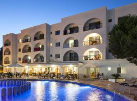 Aparthotel Puerto Cala Vadella, Hotel in Cala Vadella