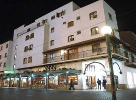 Hotel Regidor, hotel en Salta