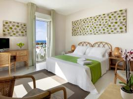 Hotel Mida, hotell i Scoglitti