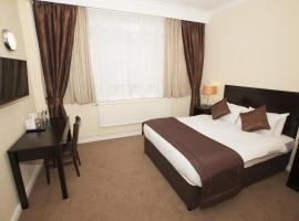 Dolphin SA1, hotel in Swansea