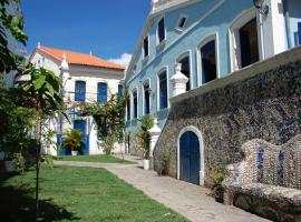 Pousada Barroco na Bahia, hotel near Salvador Marina, Salvador