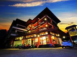 Alina Grande Hotel & Resort, hotel in Ko Chang