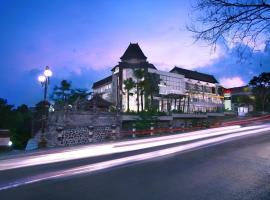 Neo Denpasar by ASTON, hotel near Ubung Bus Station, Denpasar