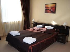 Prichal Hotel, hotel near Pulkovo Airport - LED, Saint Petersburg
