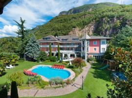Business Resort Parkhotel Werth, Hotel in Bozen