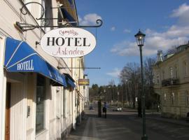 Hotel Arkaden, hotel in Arvika