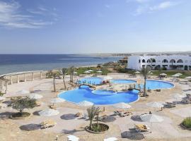 The Three Corners Equinox Beach Resort, hotel v destinaci Abu Dabab