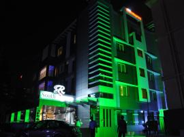 Hotel South Regency, Ernakulam, hotel near District and Sessions Court, Cochin