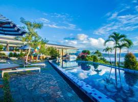 Estrella Hotel & Conference, hotel in Luwuk
