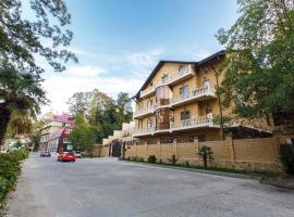 Guest House Zolotaya Podkova, bed & breakfast ad Adler