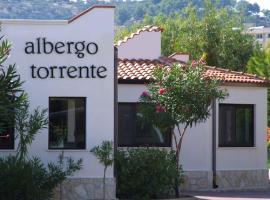 Albergo Torrente, hotel in Vieste