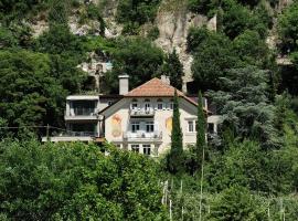 Villa Verdi Apartments, apartment in Merano