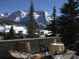 Hotel Sud Ovest, hotel a Sestriere