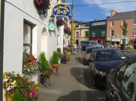 Ben View Guesthouse, bed & breakfast a Clifden
