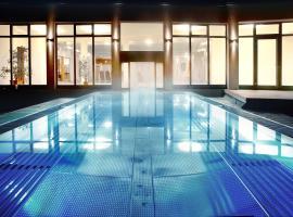 Alpen Adria Hotel & Spa, hotel in Lake Pressegg