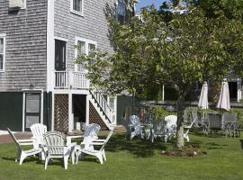 Nantucket Periwinkle, hotel near Nantucket Memorial Airport - ACK,