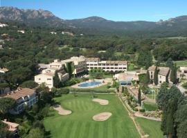 RVHotels Golf Costa Brava, hotel in Santa Cristina d'Aro