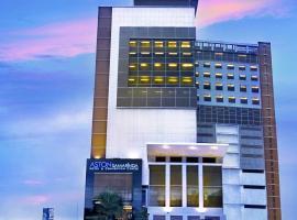 Aston Samarinda Hotel and Convention Center, spa hotel in Samarinda