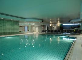 Vayamundo Oostende - Apartments, hotel near Ostend - Bruges International Airport - OST,