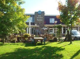 Hotel van Saaze, hotel in Kraggenburg