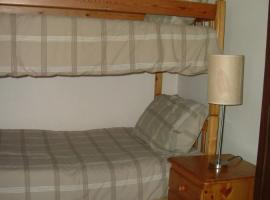 Thalatta Guest House, vacation rental in St. Clements