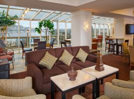 Silver Cloud Inn - Seattle Lake Union, hotel in Seattle