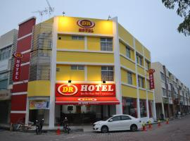 DR Hotel Penang, hotel near Queensbay Mall, Bayan Lepas