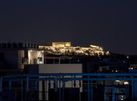 Hotel Katerina, hotel near National Archaeological Museum of Athens, Athens
