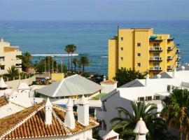 Hotel Betania, отель в городе Бенальмадена
