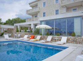 Villa Dalmatina - Adults Only, hotel near Bol Bus Station, Bol